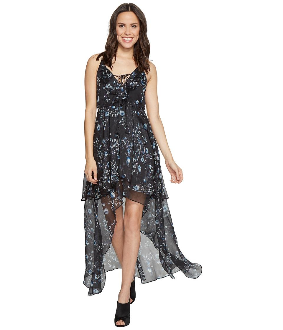 The Jetset Diaries - Tama Maxi Dress