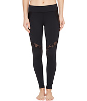 Trina Turk - Lace and Shine Leggings
