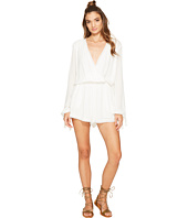 The Jetset Diaries - Velles Romper