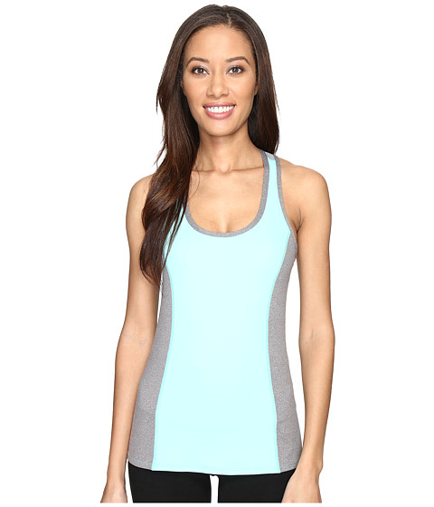 Trina Turk Color Block Tank Top