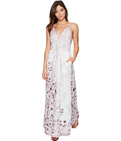 The Jetset Diaries - Flora Maxi Dress