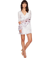 The Jetset Diaries - Flora Mini Dress
