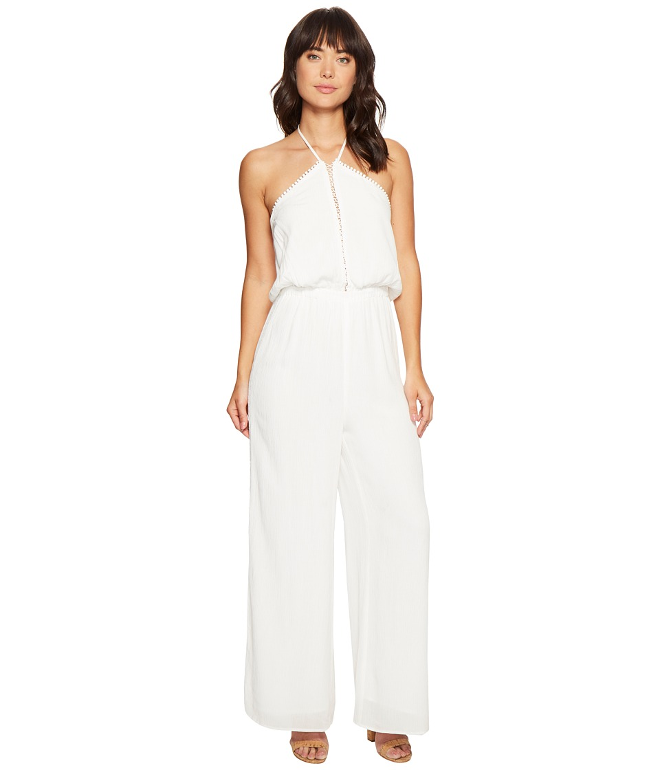 The Jetset Diaries The Jetset Diaries - Golden Island Jumpsuit