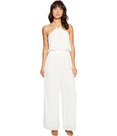 The Jetset Diaries - Golden Island Jumpsuit