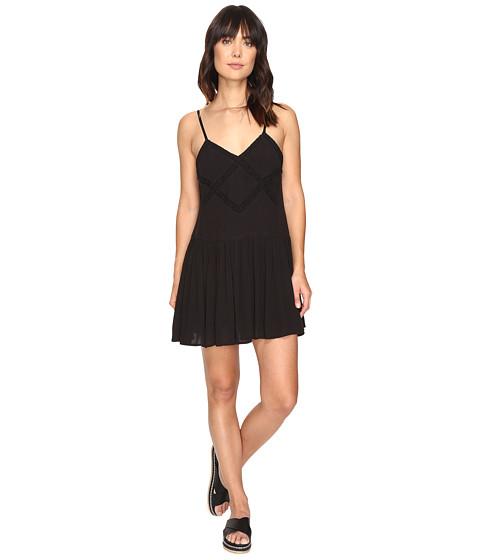 Amuse Society Odessa Dress - Black