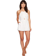 The Jetset Diaries - Sanja Romper