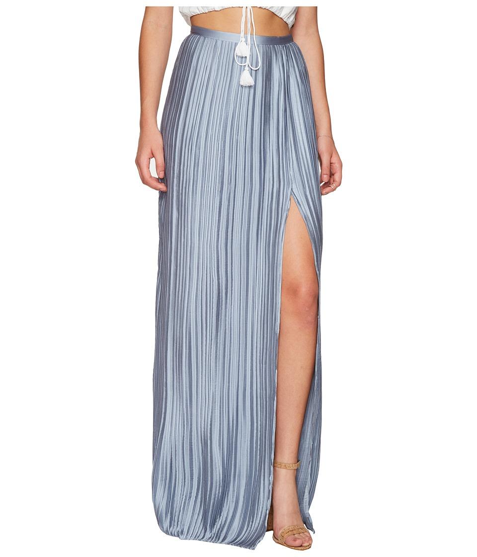 The Jetset Diaries - Primavera Maxi Skirt