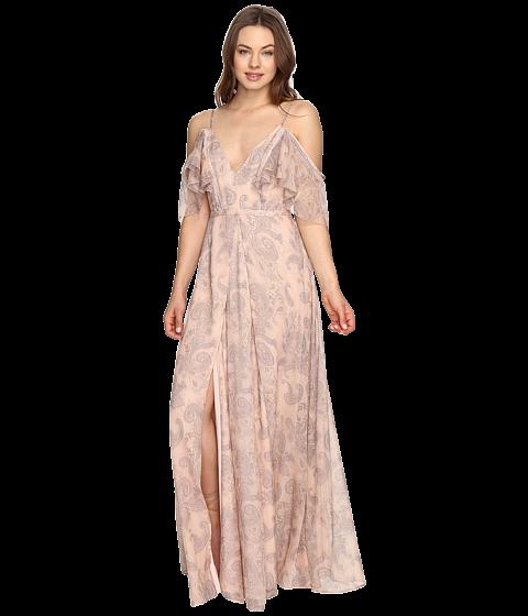 The Jetset Diaries - Sublime Illusion Maxi Dress