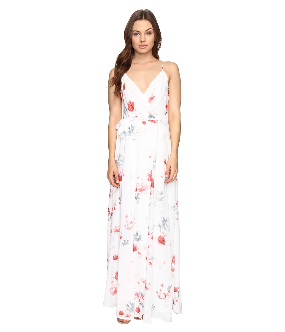 The Jetset Diaries The Jetset Diaries - Isabella Maxi Dress