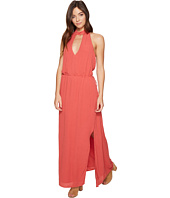 The Jetset Diaries - Golden Island Maxi Dress