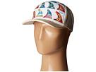 Goldfish Kiss Trucker Hat