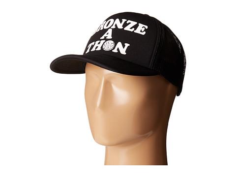 Rip Curl Word Up Trucker Hat - Black