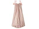 Feather Maxi Dress (Toddler/Little Kids/Big Kids)