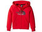 The North Face Kids Logowear Full Zip Hoodie (Toddler)