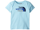 The North Face Kids - Short Sleeve Graphic Tee (Infant)