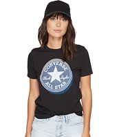 Converse - Microdot Chuck Patch Classic Crew Tee
