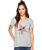 Converse - Starry Eyed Short Sleeve Crew Tee