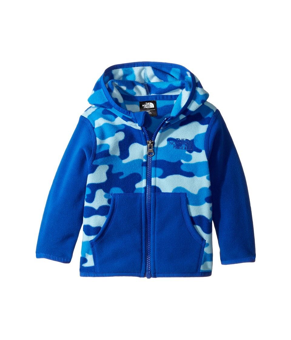 The North Face Kids The North Face Kids - Glacier Full Zip Hoodie