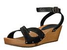 Sanita - Thalia Wedge Flex Sandal
