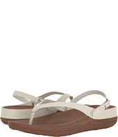 FitFlop - Flip Leather Sandals