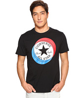Converse - Large Circle Chuck Patch Short Sleeve Tee