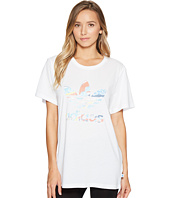 adidas Originals - Boyfriend Trefoil Tee - Los Angeles
