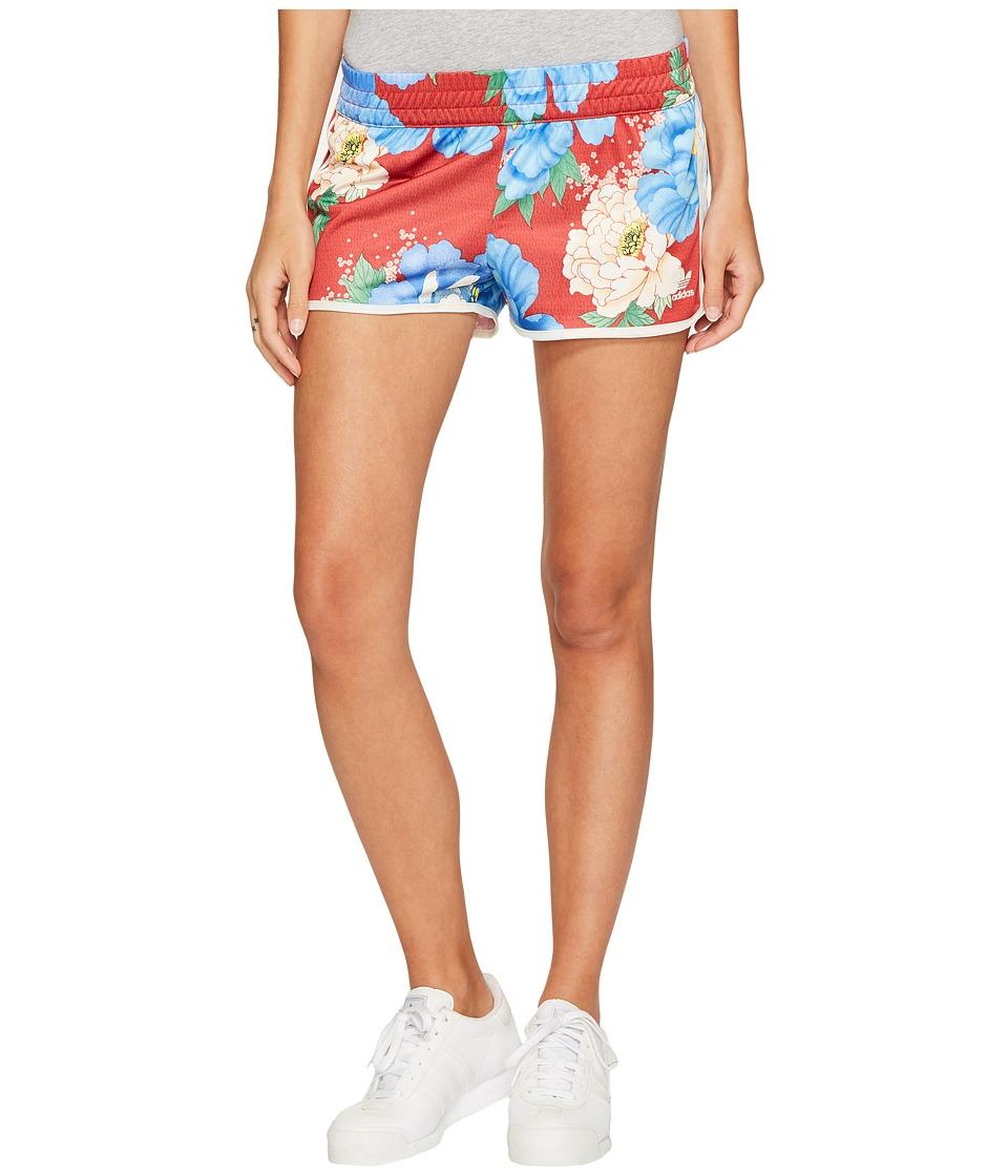adidas Originals - Chita Shorts (Multicolor) Women's Shorts