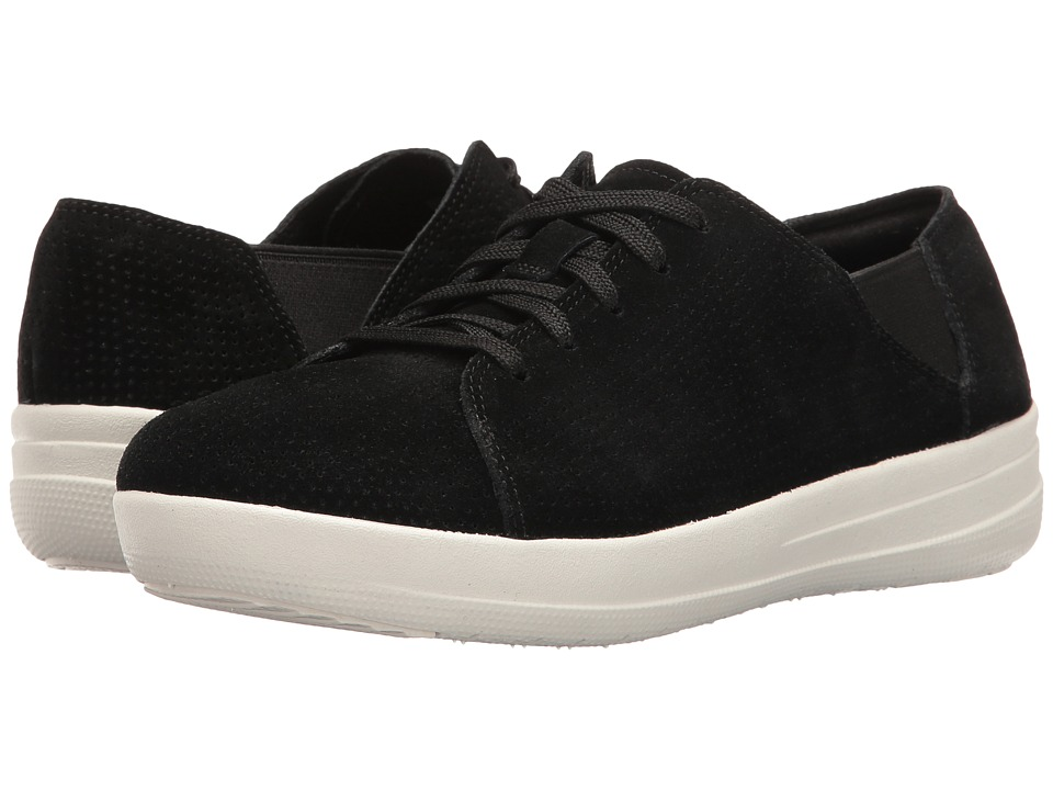 FitFlop - F-Sporty Lace-Up Sneaker Perf