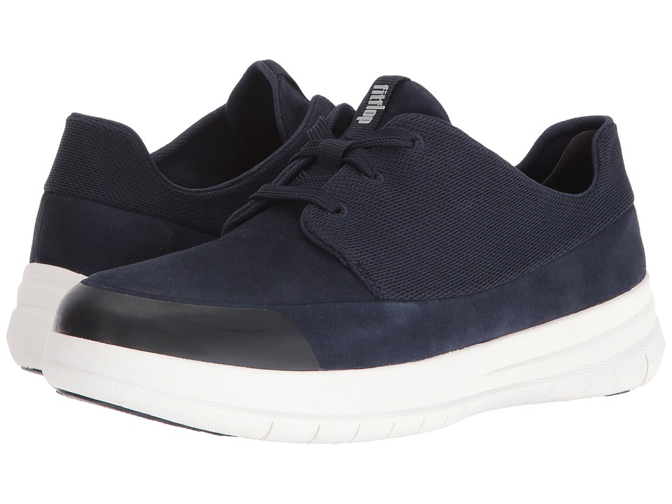 FitFlop Sporty-Pop Sneaker (Supernavy) Women