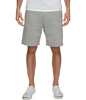 Converse - Core Reflective Fleece Shorts