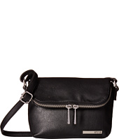 Kenneth Cole Reaction - Wooster Fold-Over Flap Mini Bag