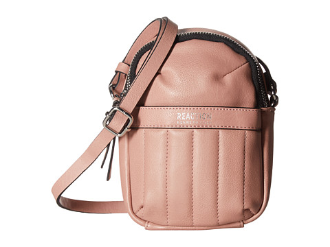 Kenneth Cole Reaction Call For Back Up Crossbody w/ RFID
