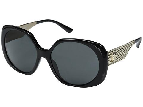Versace VE4331 - Black/Grey