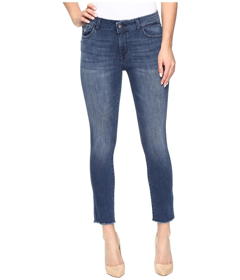 stranded jeans