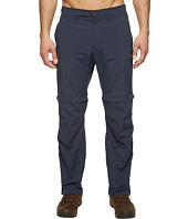 Jack Wolfskin - Canyon Zip Off Pants - Short