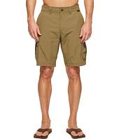 Jack Wolfskin - Canyon Cargo Shorts