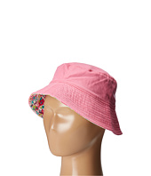 Hatley Kids - Wallpaper Flowers Sun Hat (Toddler/Little Kids)
