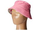 Hatley Kids - Wallpaper Flowers Sun Hat (Toddler/Little Kids)