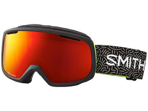 Smith Optics Riot Goggle