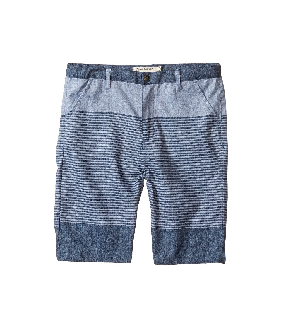 Appaman Kids - Hybrid Shorts for Swim or Everyday
