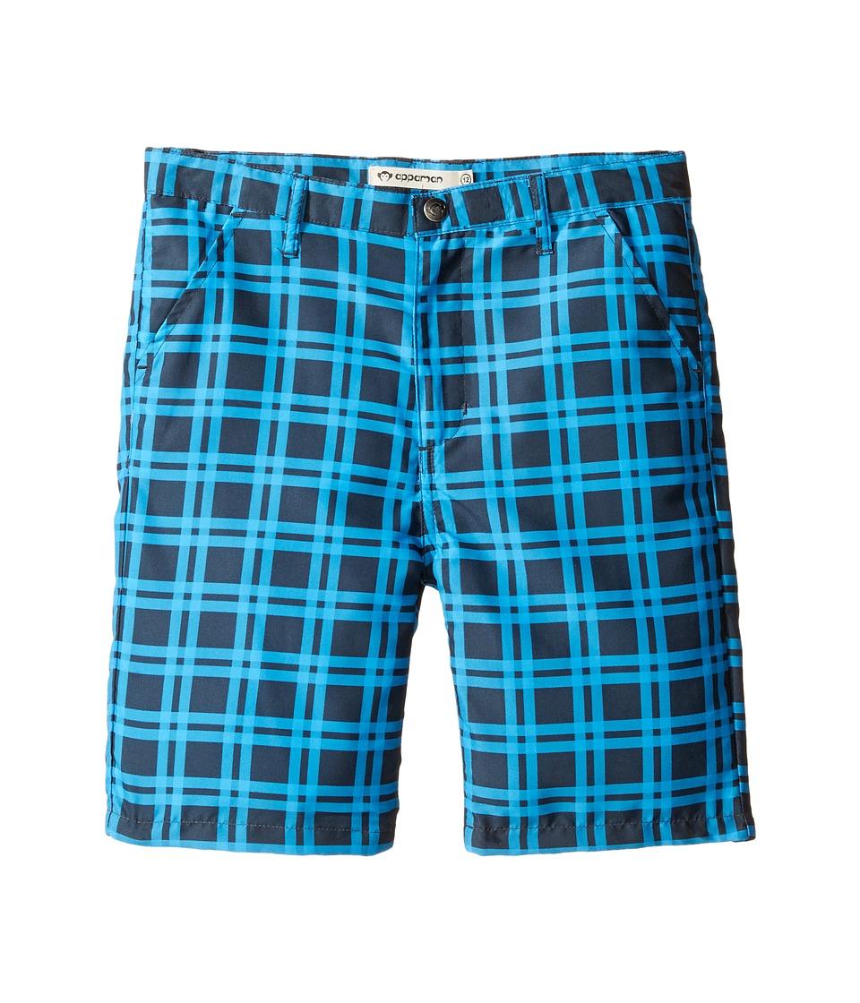 Appaman Kids - Hybrid Shorts for Swim or Everyday