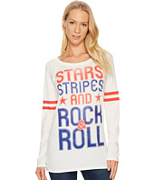 Rock and Roll Cowgirl - Long Sleeve T-Shirt 48T1226