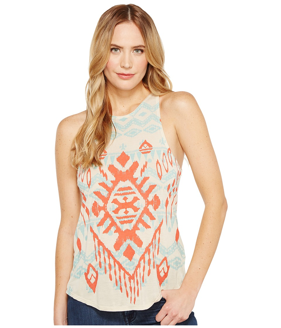Rock and Roll Cowgirl - A-Line Loose Tank Top 49-1155