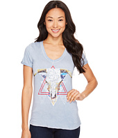 Rock and Roll Cowgirl - Short Sleeve Tee 49T1194