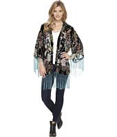 Double D Ranchwear - Madame Butterfly Kimono