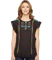 Double D Ranchwear - Bluff Creek Top