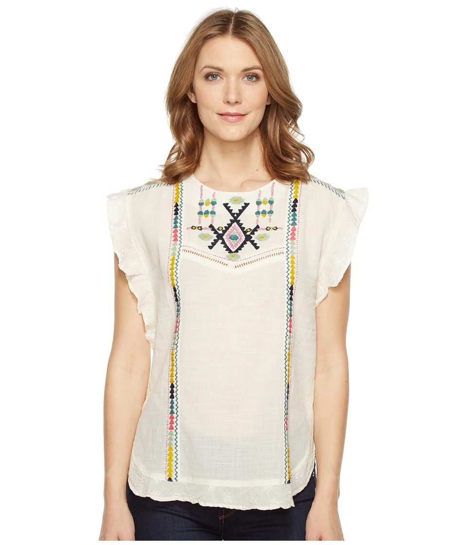 Double D Ranchwear Double D Ranchwear - Bluff Creek Top