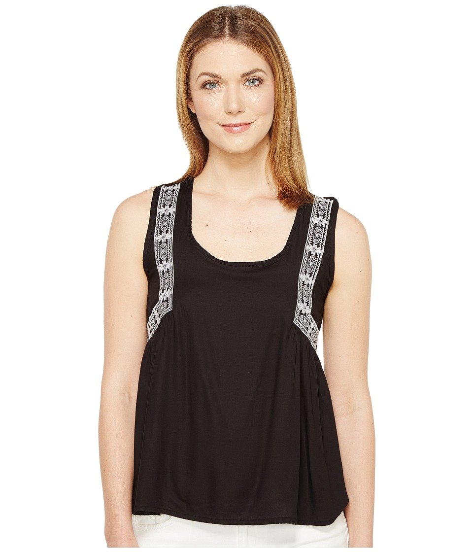 Rock and Roll Cowgirl - Sleeveless Tank Top B5-1283
