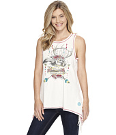Double D Ranchwear - Jackalope Tank Top