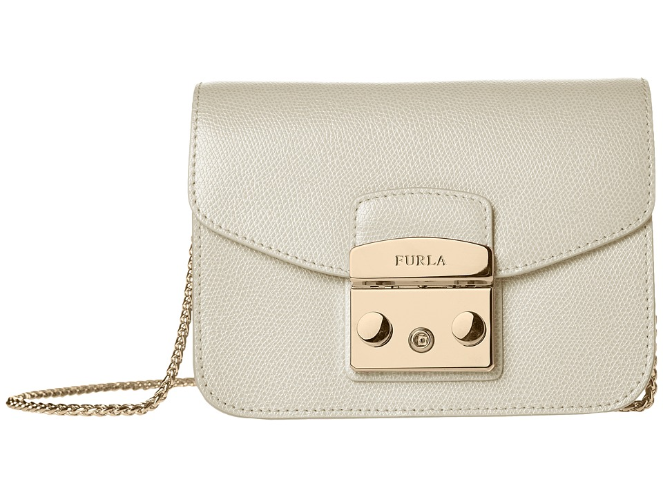 Furla - Metropolis Mini Crossbody